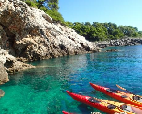 Kajakk_Kroatia