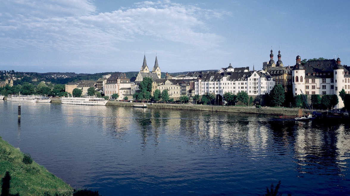 Rhinen_Koblenz