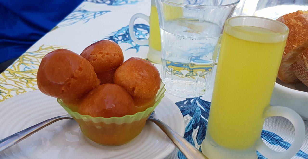 Italia campania sorrento limoncello mat