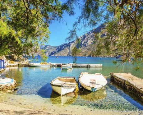 Hellas strand