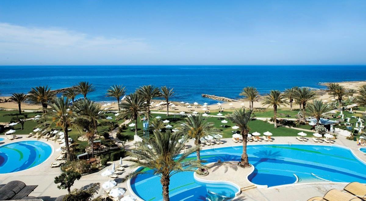 Athena Beach Pafos Kypros