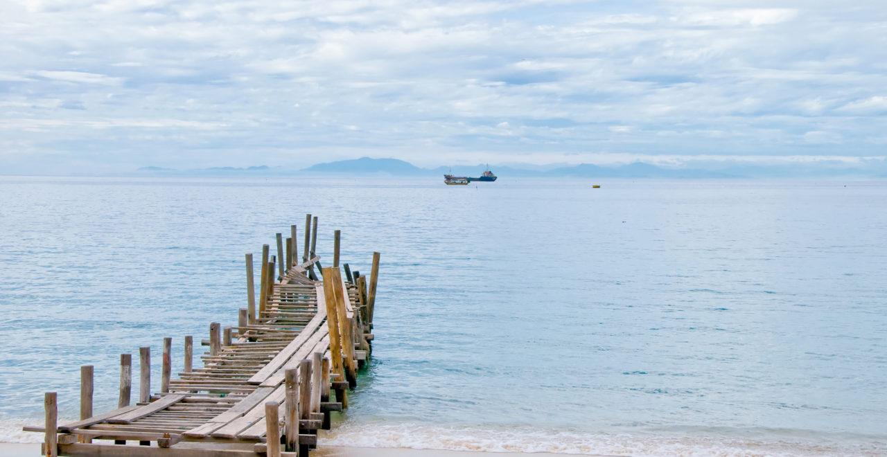 Vietnam Hoi An Cham Island