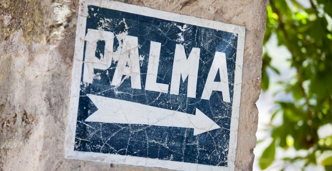 Palma Mallorca Spania