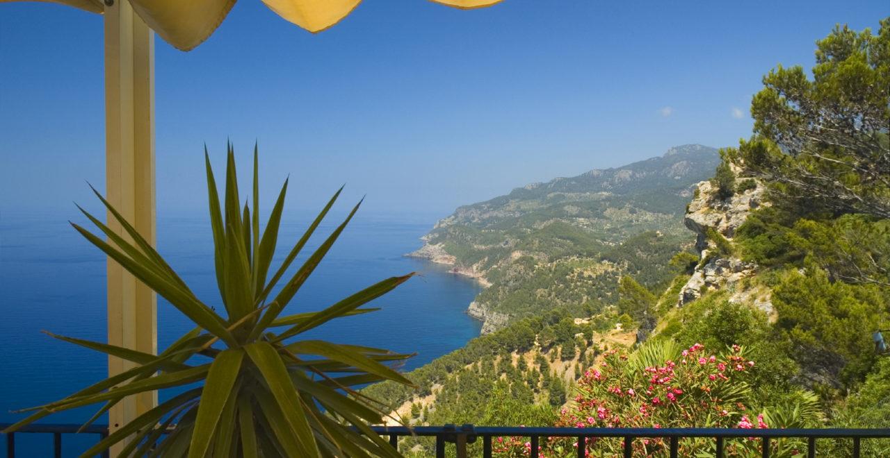 Mallorca Spania