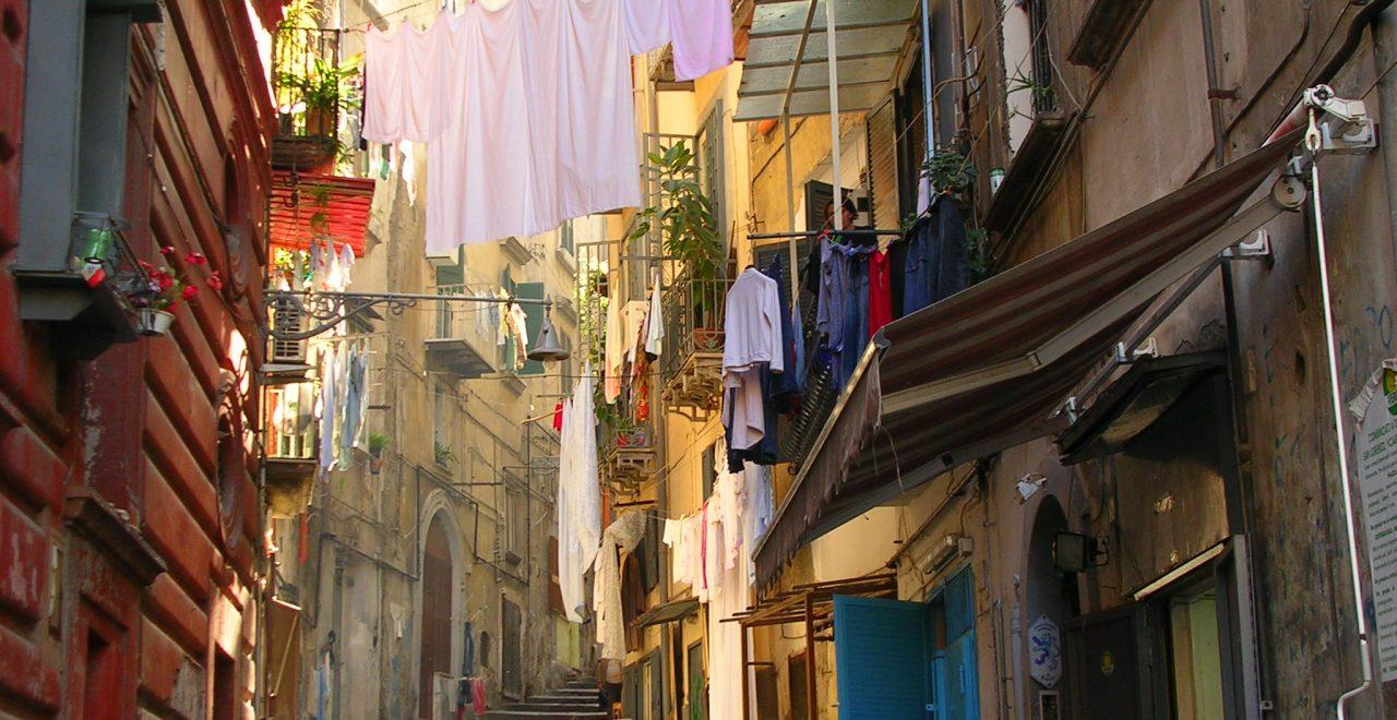 Napoli Campania Italia