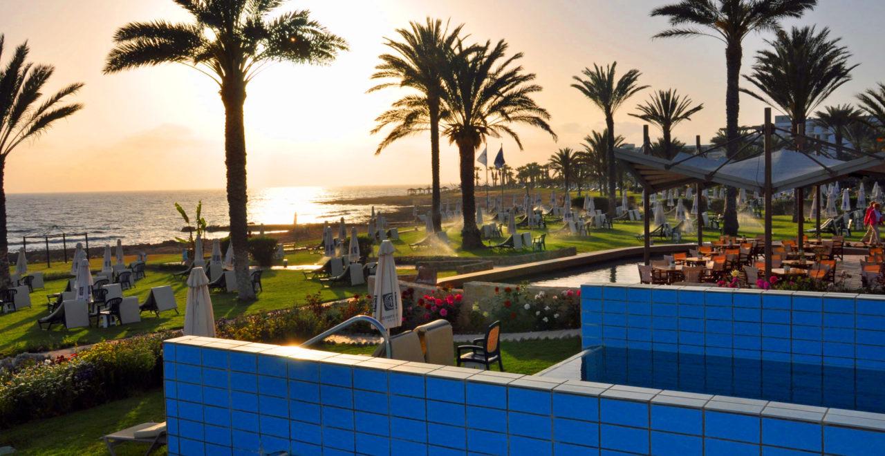 Athena_beach_hotell_Kypros