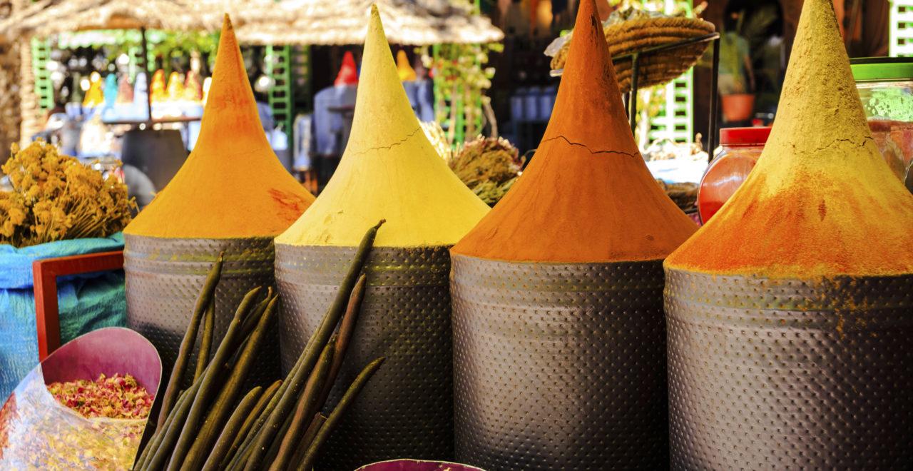 Marokko Marrakesh