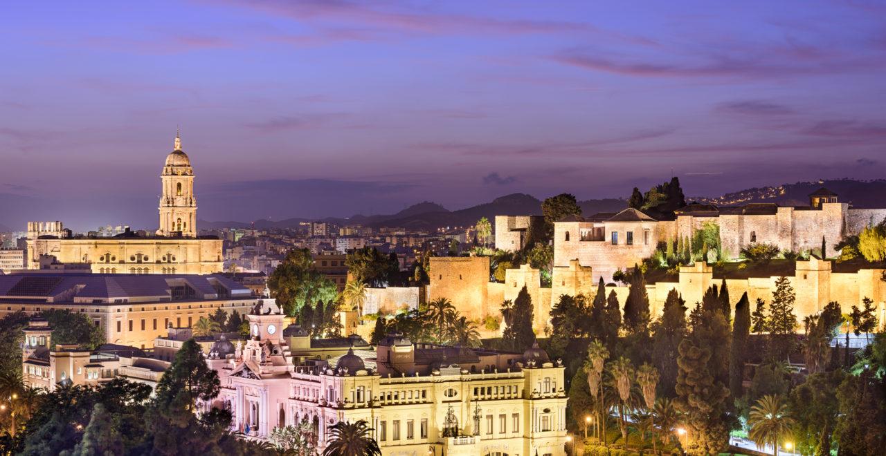 Spania Andalusia Malaga