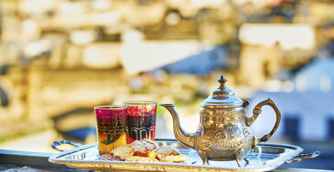 Marokko mat te