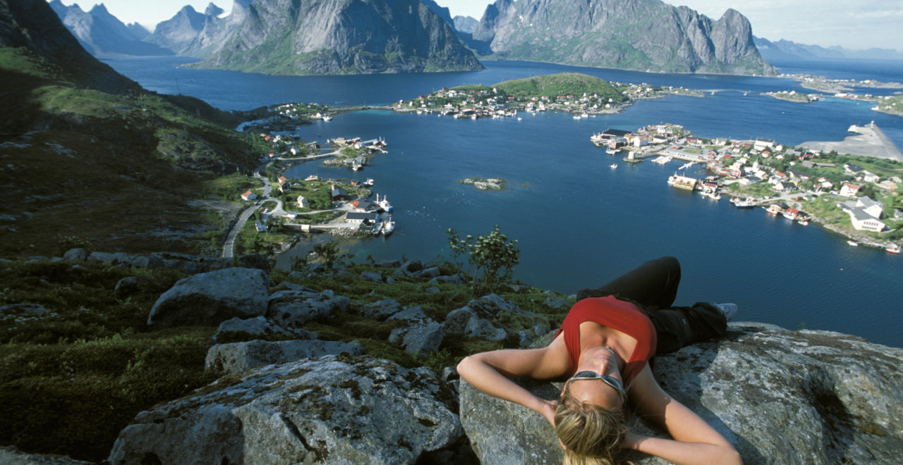 beste norske datingsider Svolvær
