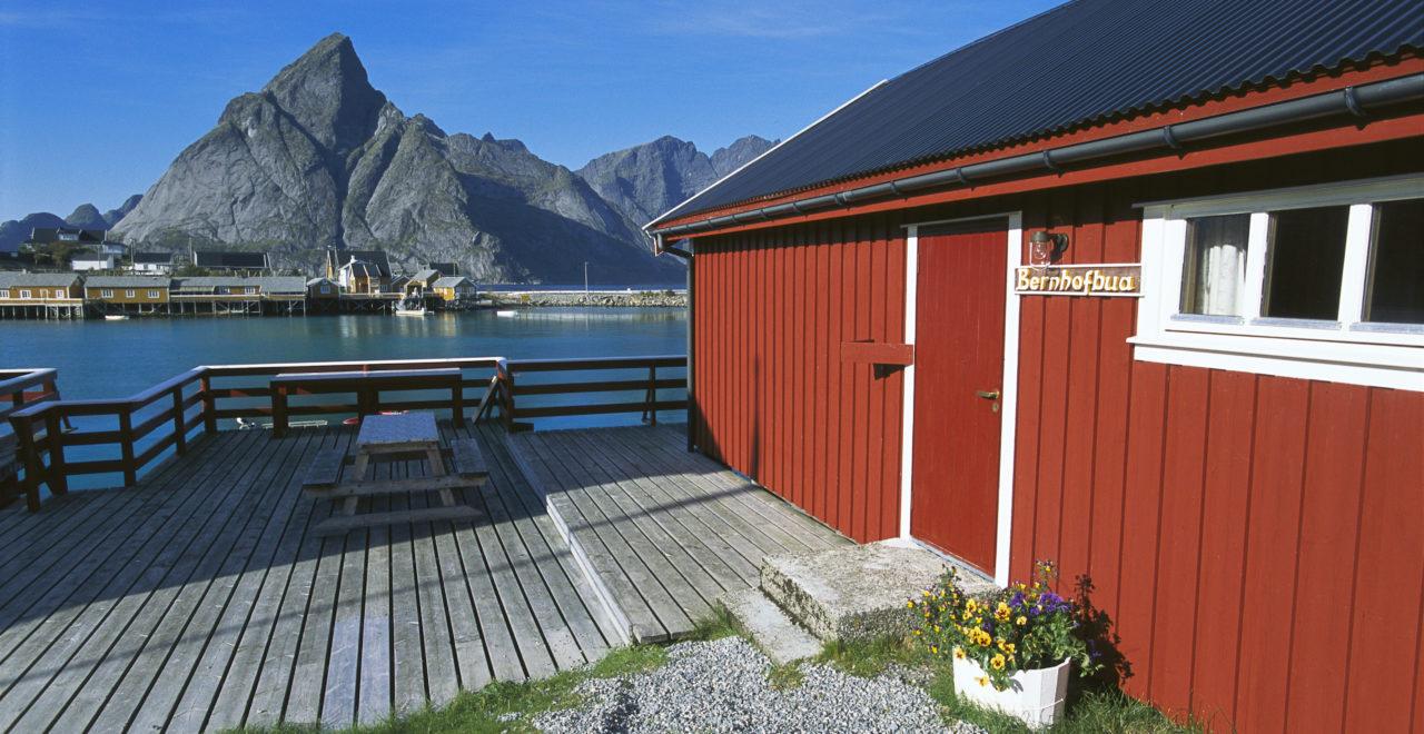 Terje Rakke - www.nordnorge.com_Moskenes_Lofoten