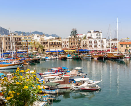 Kyrenia, Nord-Kypros