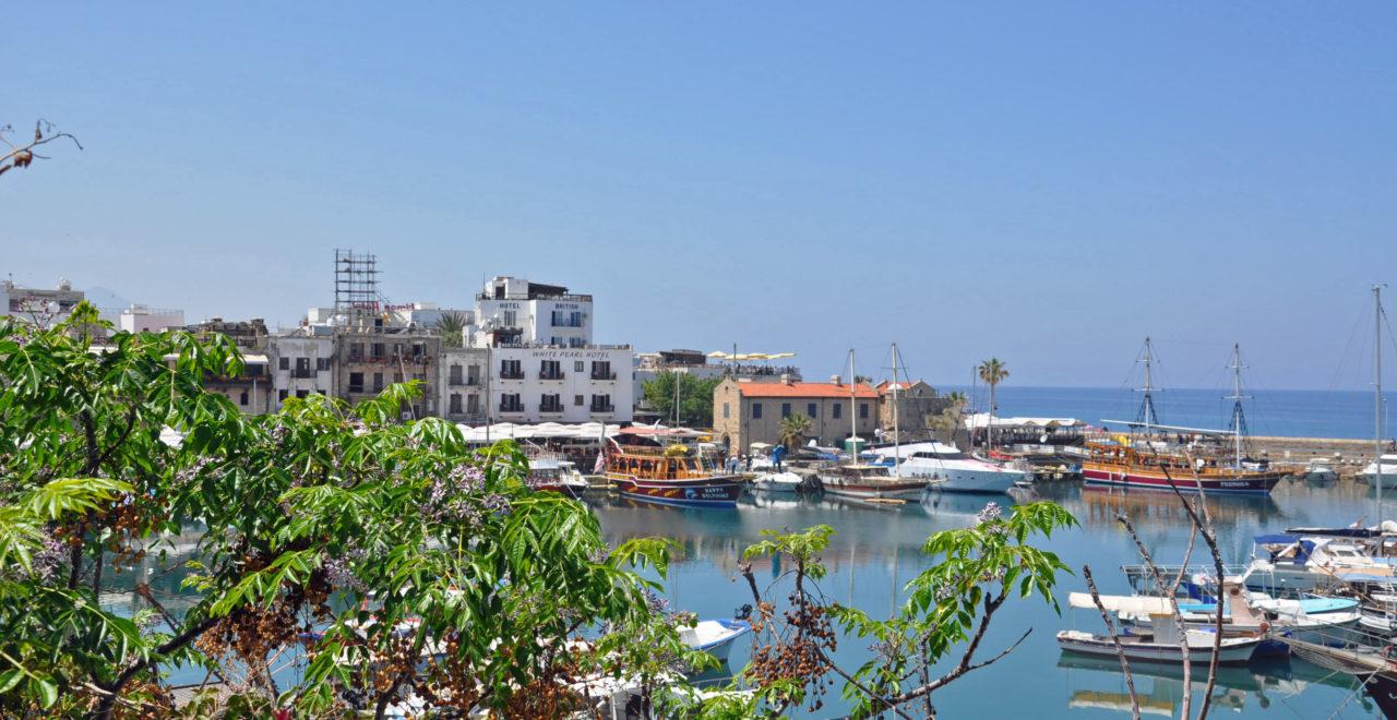 Kyrenia_Nord-Kypros