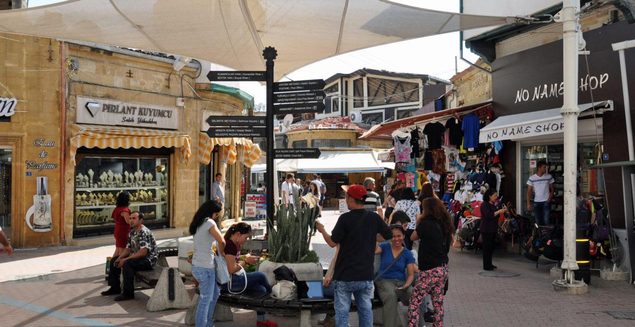 Nicosia_Nord-Kypros