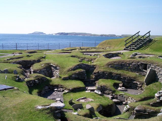 Skottland_Shetland_Jarlshof