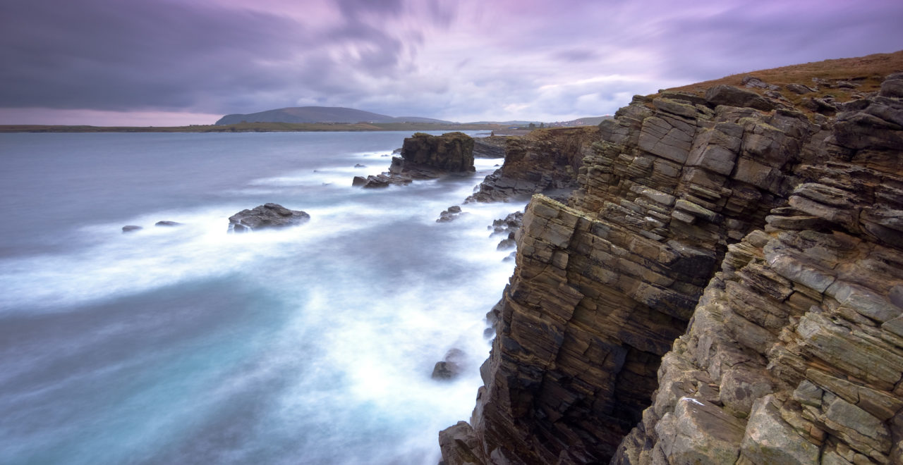 Sumburgh, Shetland, Skottland