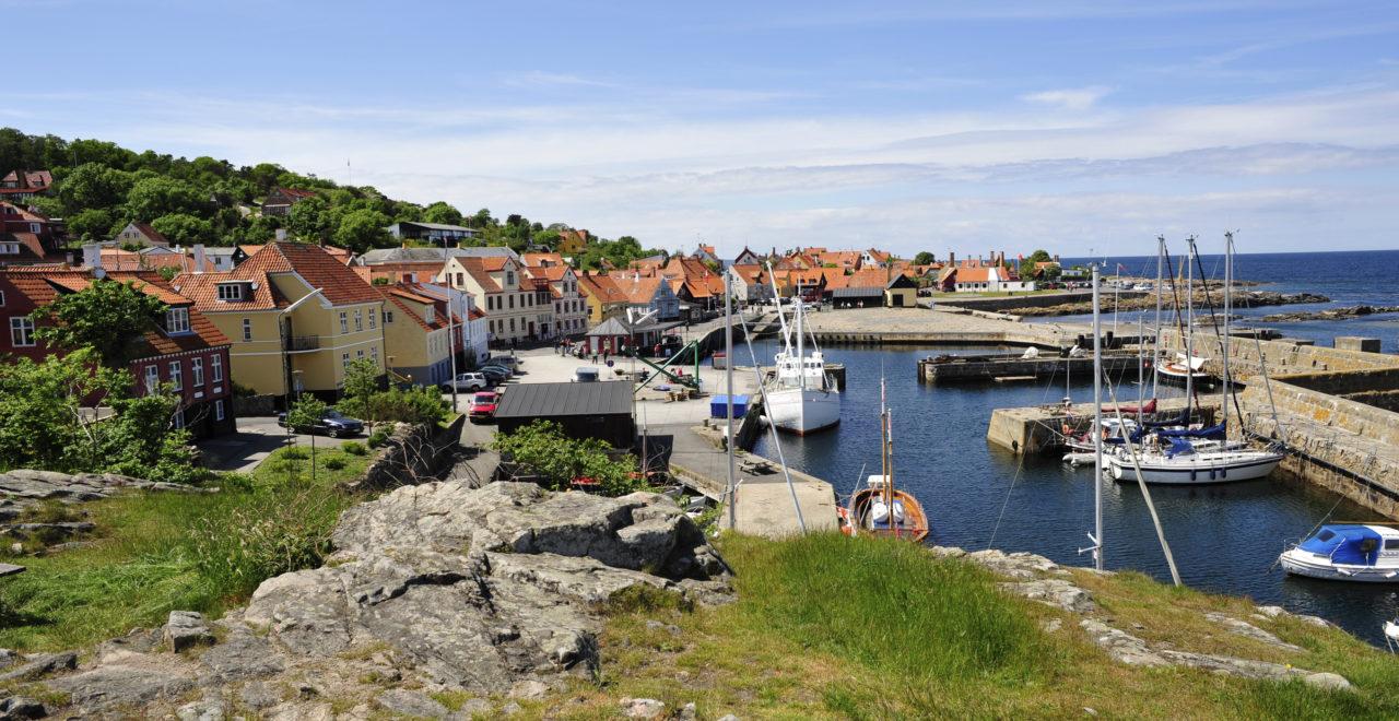 Danmark Bornholm