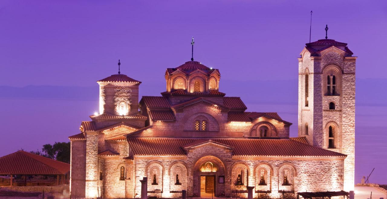 Makedonia Ohrid