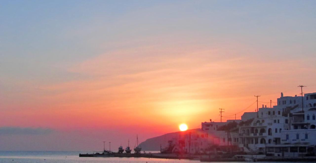 Tinos Kykladene Hellas