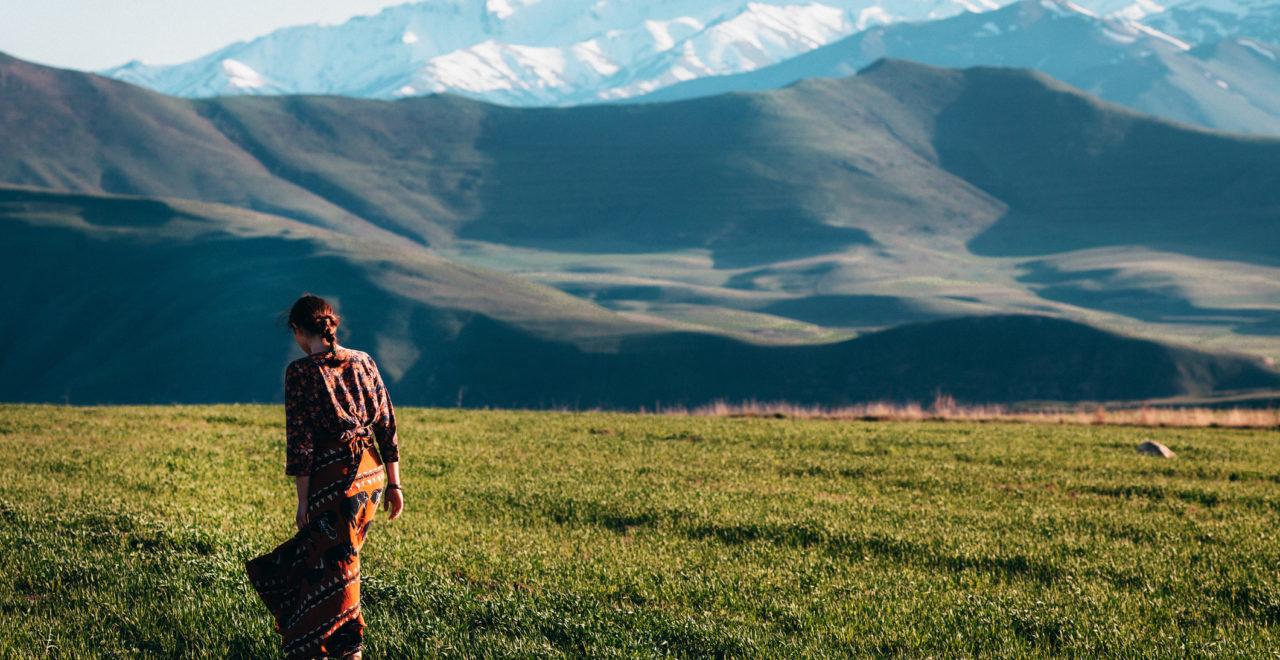 Armenia Kaukasus