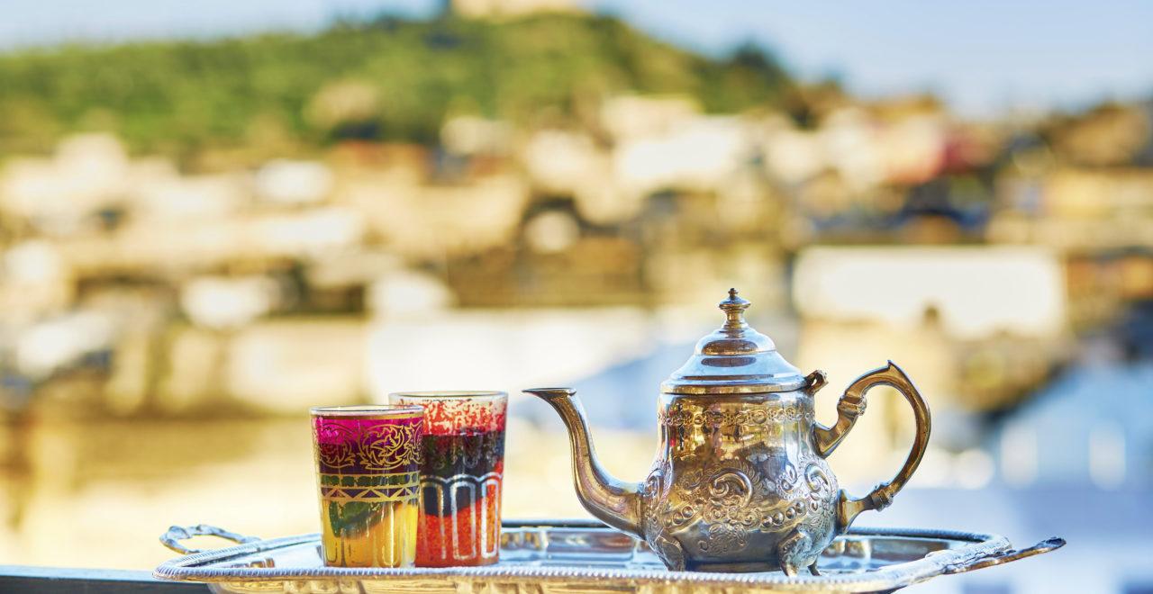 Marokko te