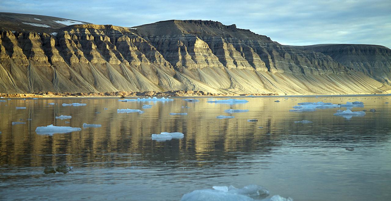 foto_Marcela Cardenas_www.nordnorge.com_Longyearbyen_Tempelfjorden_Svalbard