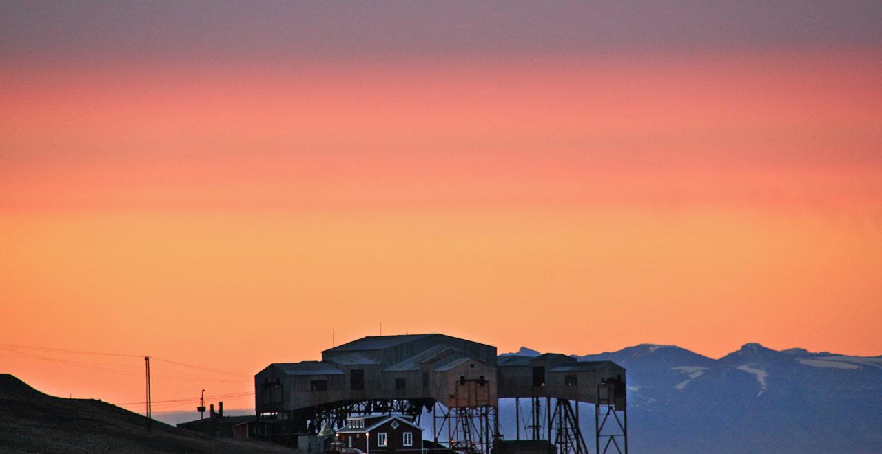 foto_Marcela Cardenas_www.nordnorge.com_Longyearbyen_Taubanesentralen_Svalbard