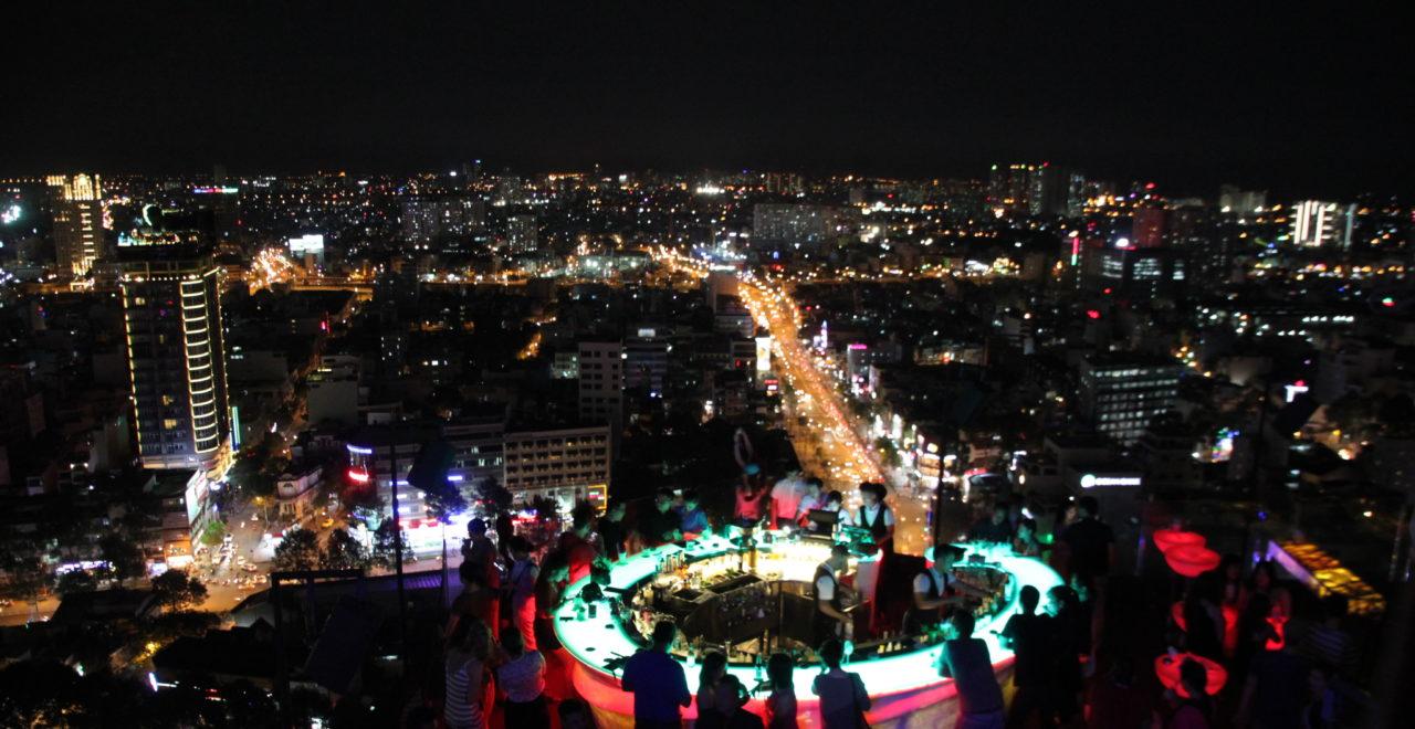 Vietnam Saigon HCMC