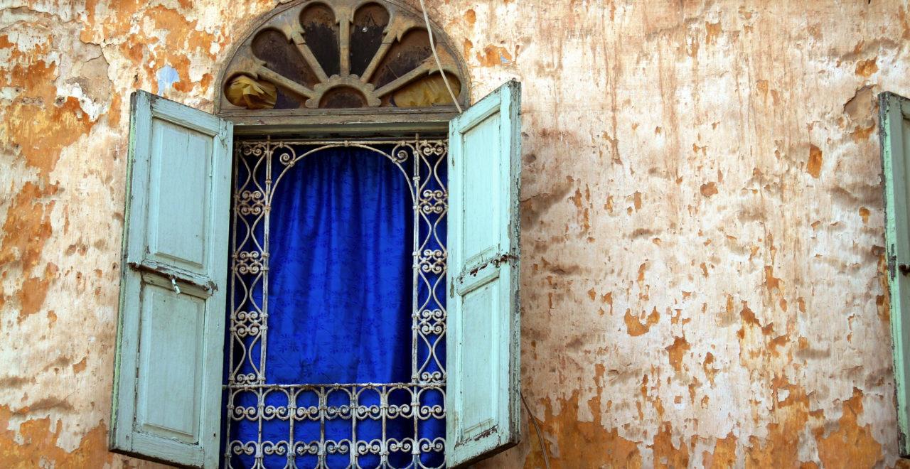 medina, vindu, Fes, Marokko