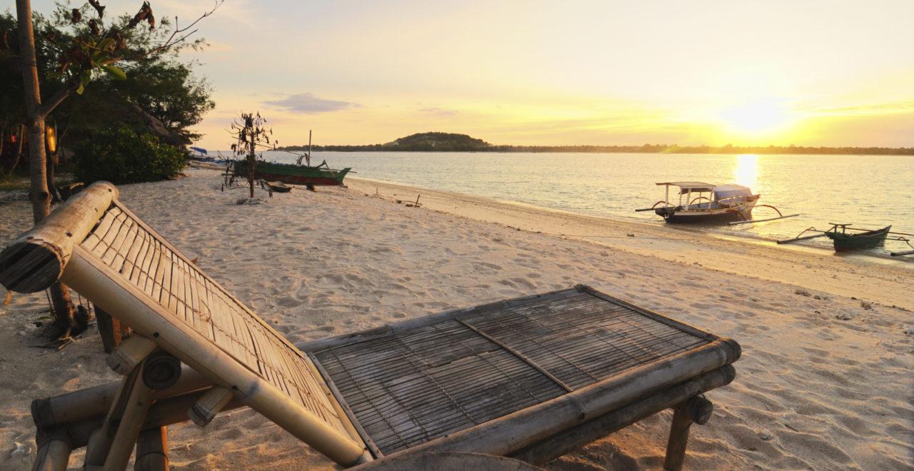 Indonesia Bali strand