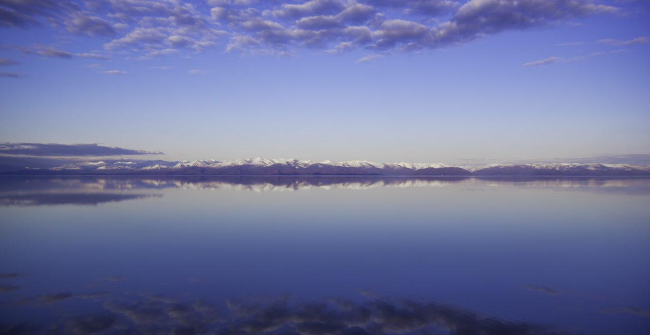 Bajkalsjøen Russland