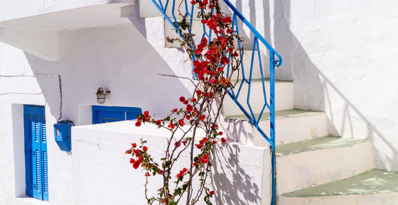 Sifnos, Kykladene, Hellas