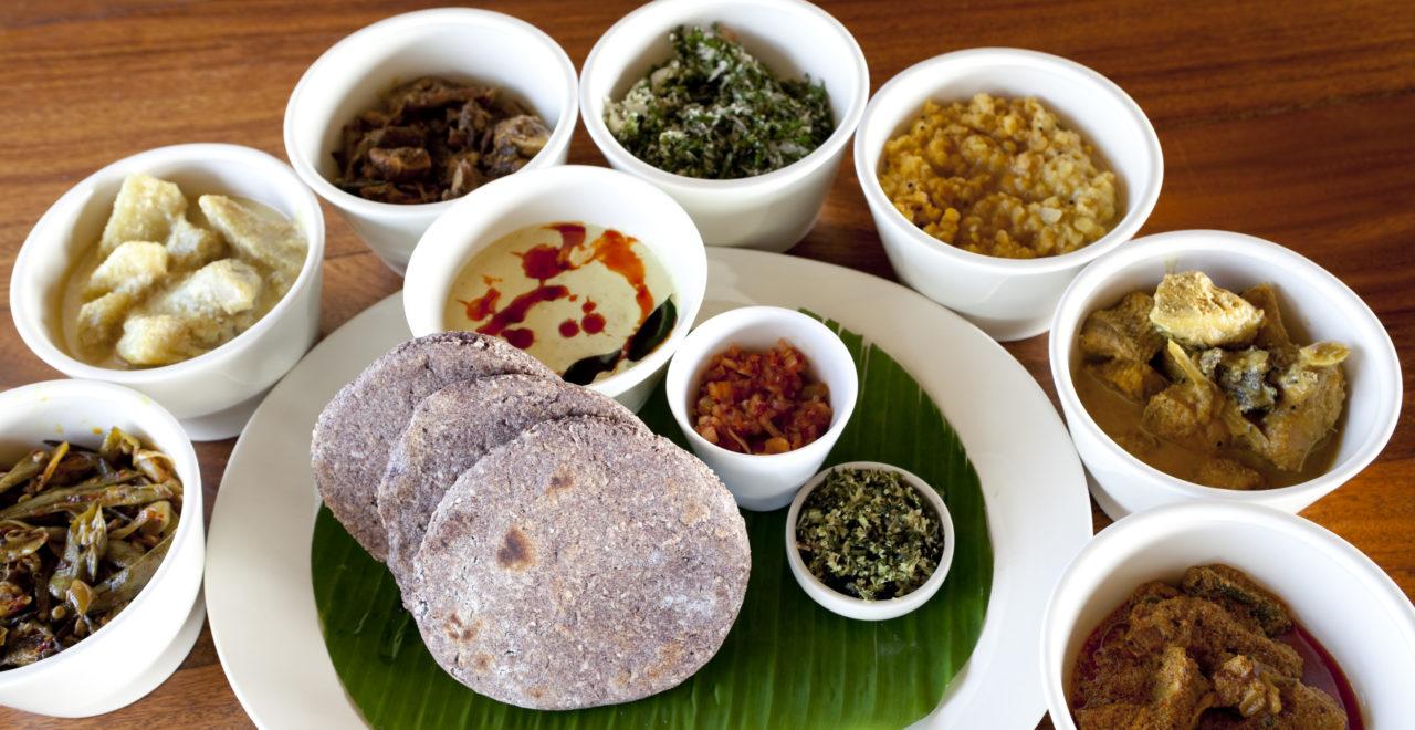 Sri Lanka, mat