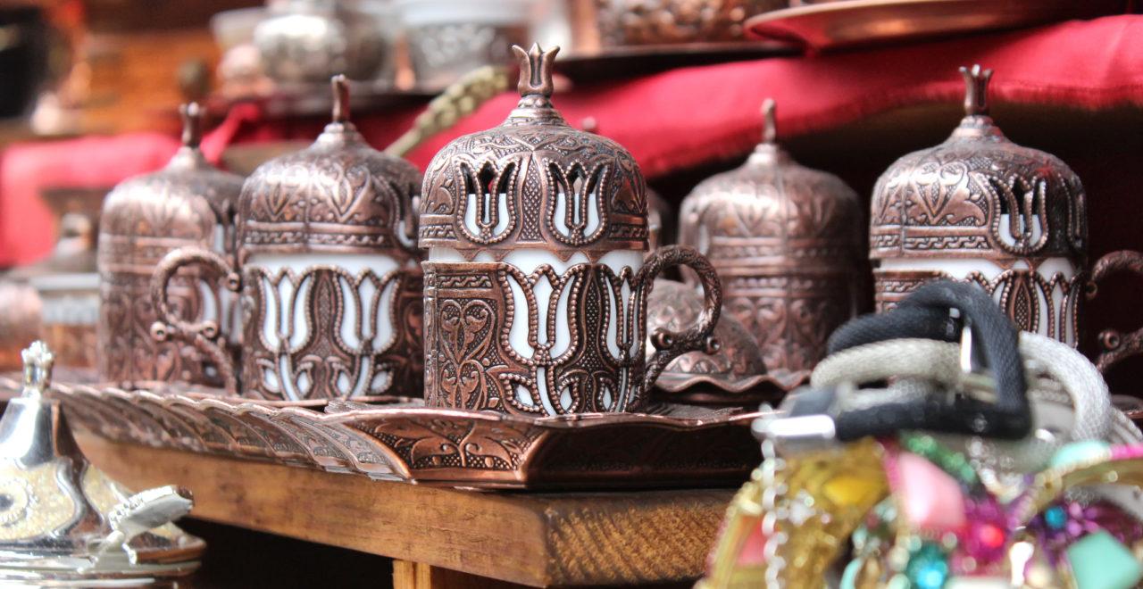 håndverk suvenir Sarajevo Bosnia