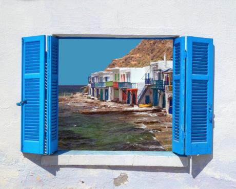 Milos, Hellas