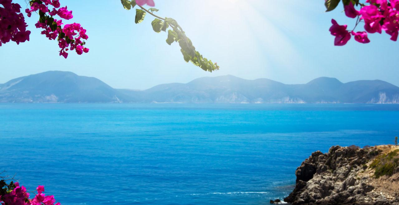 Kefalonia, Hellas