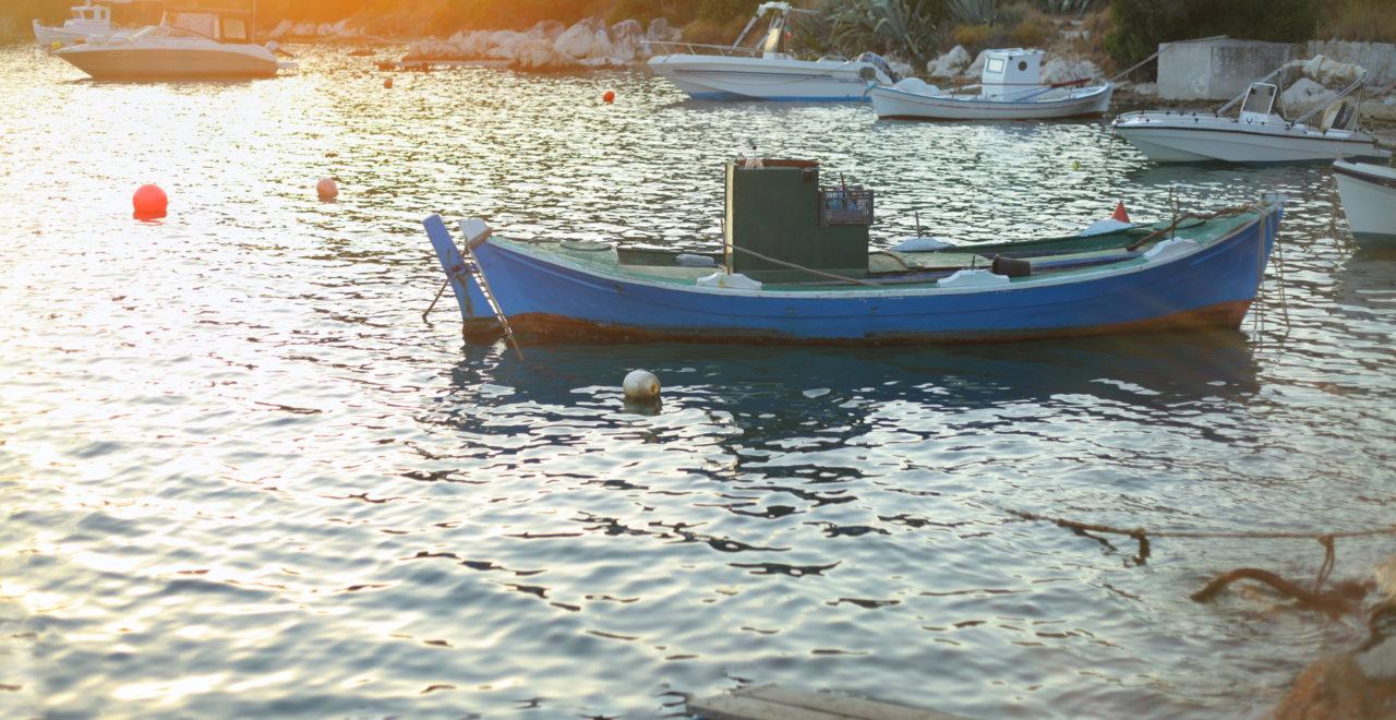 Ithaka, Hellas