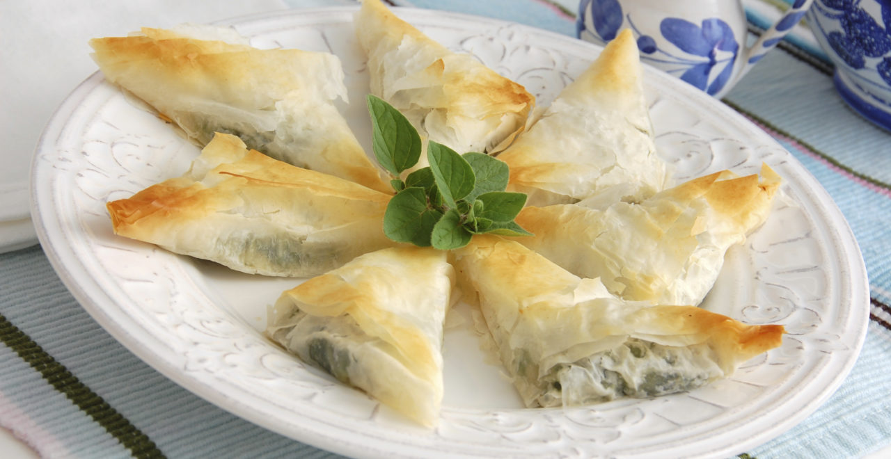 Hellas mat