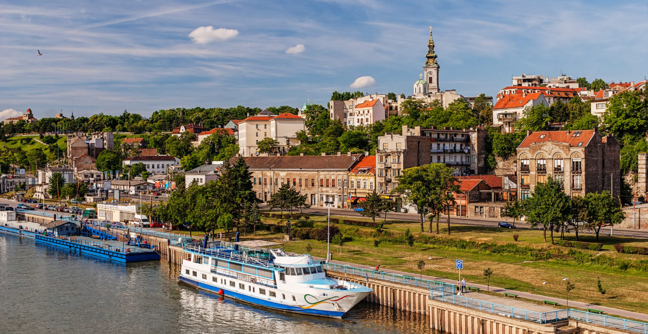 Serbia, Beograd