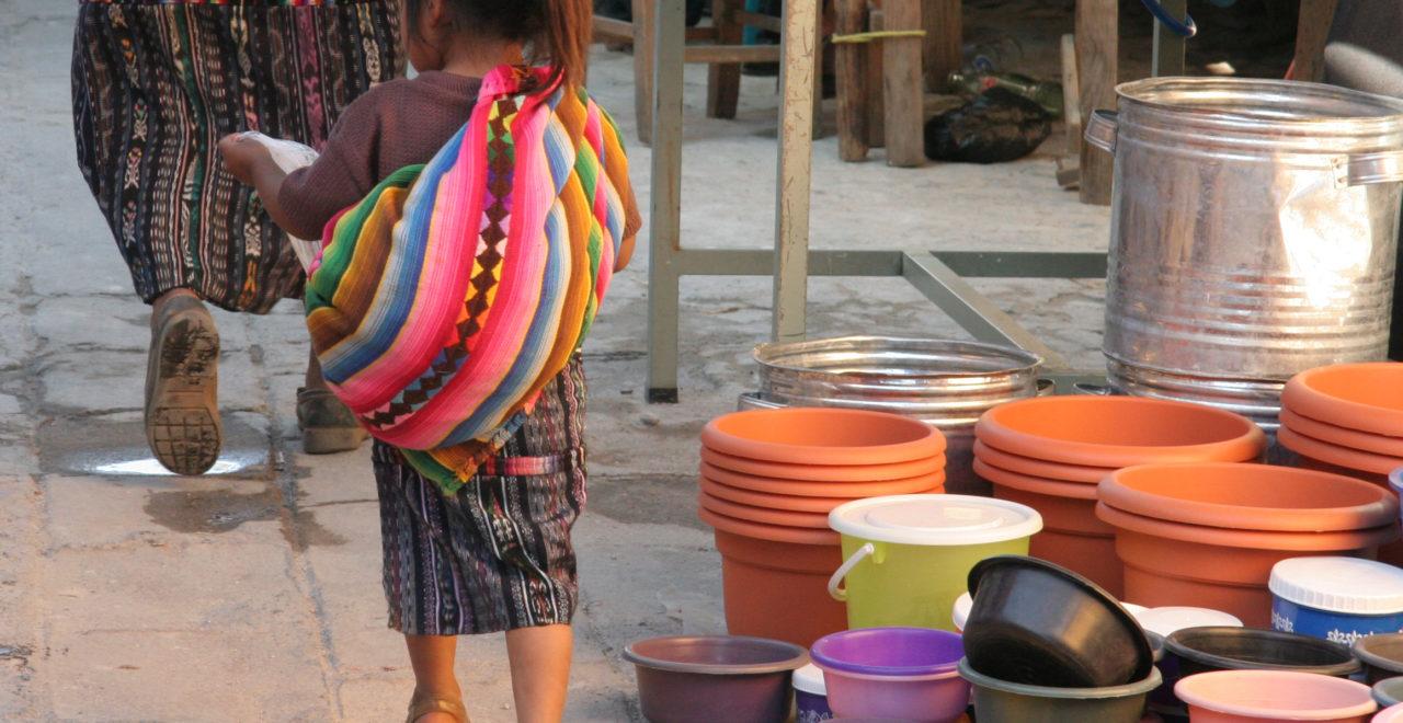 Chichicastenango (Chichi) Guatemala