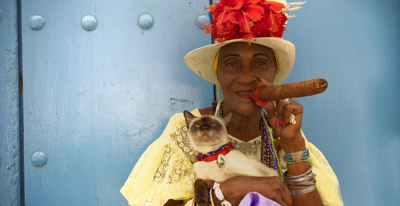 Cuba, sigar