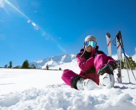 Bulgaria, Bansko, ski