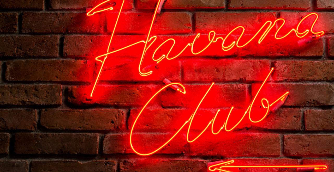 Cuba, Havanna, club