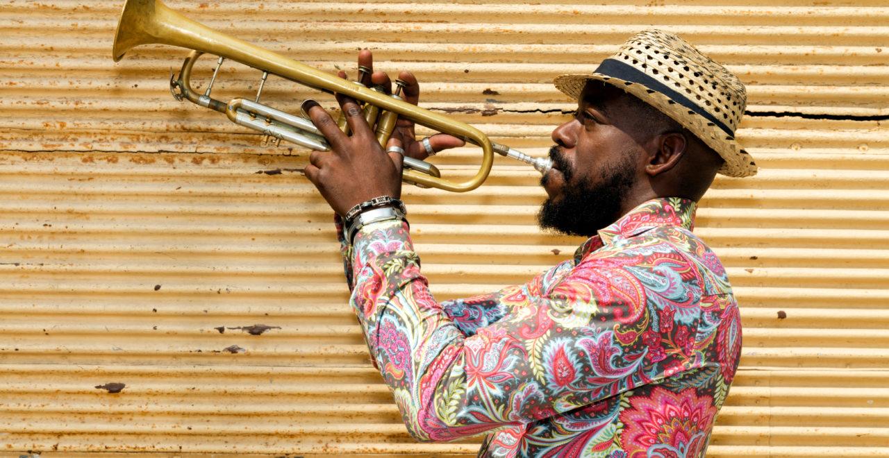 Cuba, Havanna, musiker, trompet