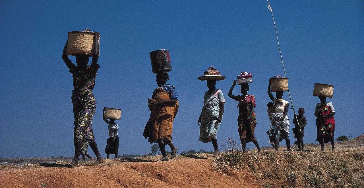 Malawi, kvinner