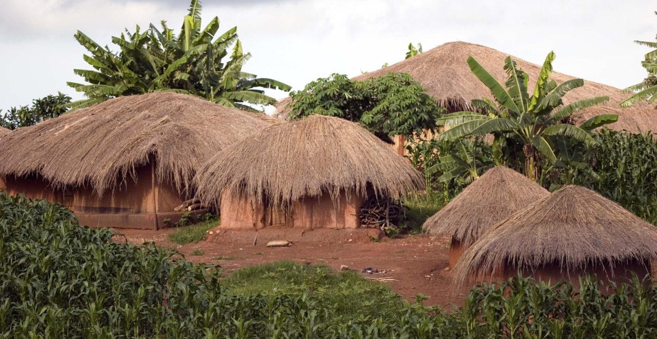Stammelandsby, Malawi