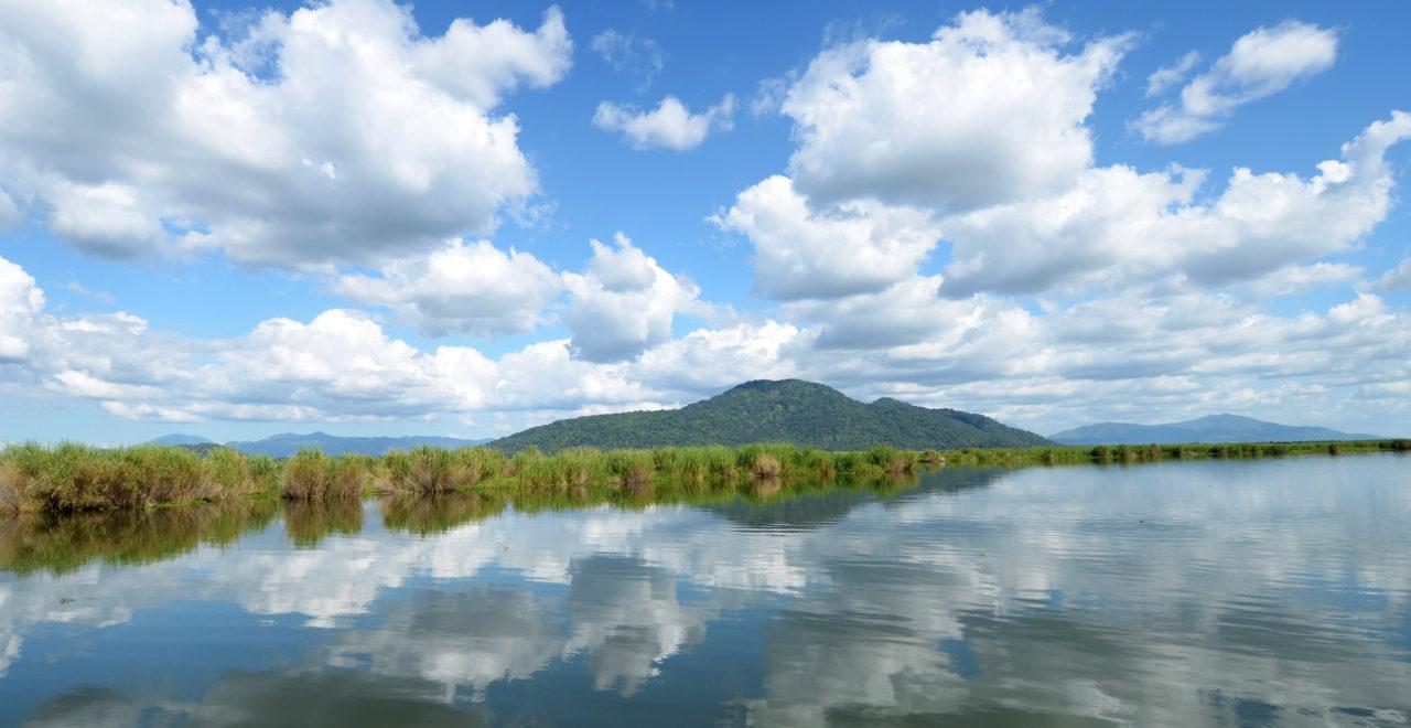 Malawi lake