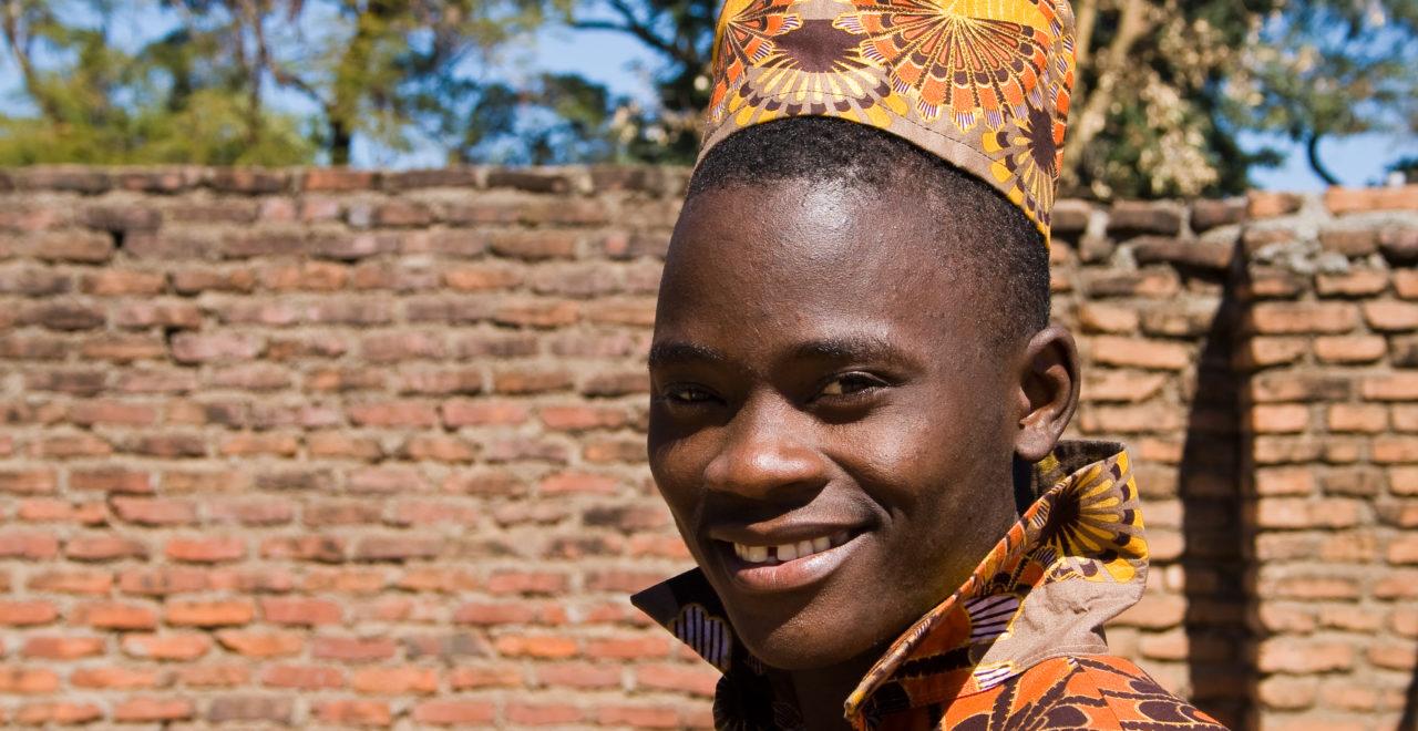 mann, Malawi