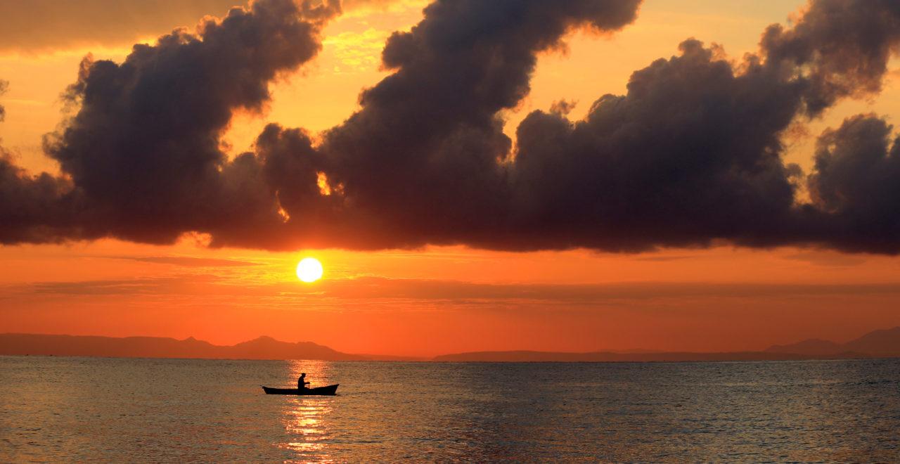 Lake Malawi, fisker, fisking