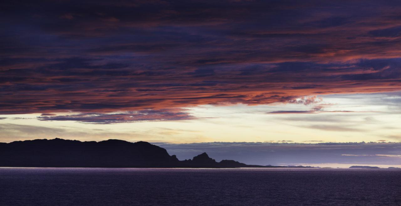 Norge_Hurtigruten_horisont